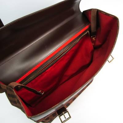 Louis Vuitton Damier Ebene Canvas West-End PM Bag 357254 - 2