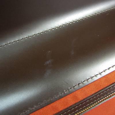 Louis Vuitton Damier Ebene Canvas West-End PM Bag 357254 - 5