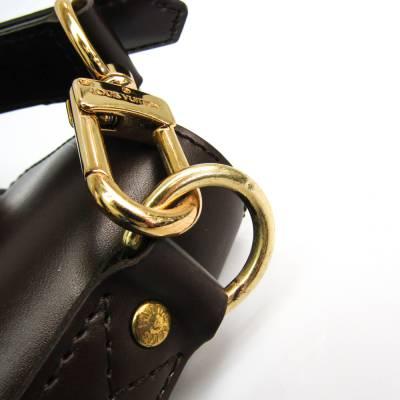 Louis Vuitton Damier Ebene Canvas West-End PM Bag 357254 - 6
