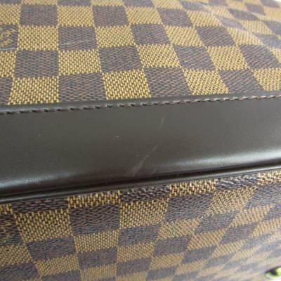Louis Vuitton Damier Ebene Canvas West-End PM Bag 357254 - 7