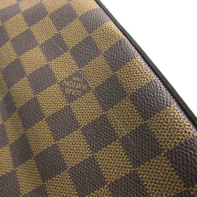 Louis Vuitton Damier Ebene Canvas West-End PM Bag 357254 - 8