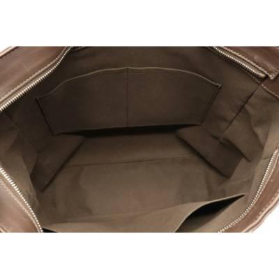 Louis Vuitton Damier Infini Leather Tadao Tote Bag 357497 - 3