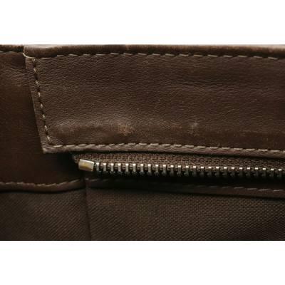 Louis Vuitton Damier Infini Leather Tadao Tote Bag 357497 - 4