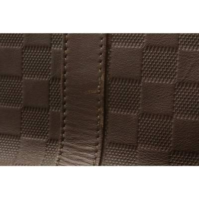 Louis Vuitton Damier Infini Leather Tadao Tote Bag 357497 - 5