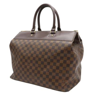 Louis Vuitton Damier Ebene Canvas Greenwich PM Bag 357490 - 1