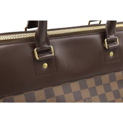 Louis Vuitton Damier Ebene Canvas Greenwich PM Bag 357490 - 6