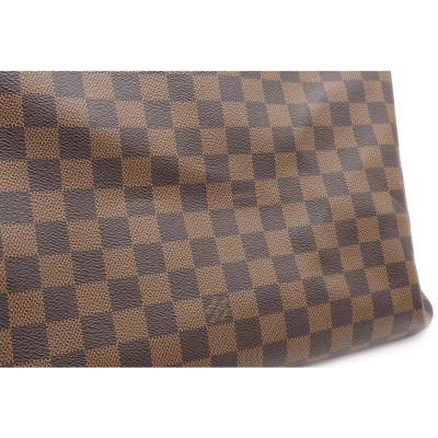 Louis Vuitton Damier Ebene Canvas Greenwich PM Bag 357490 - 7