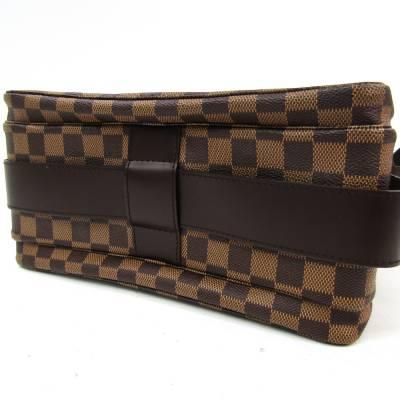 Louis Vuitton Damier Ebene Canvas Naviglio Bag 357274 - 2