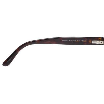 Tom Ford Brown Tortoise Snowdon Wayfarer Sunglasses 357007 - 5