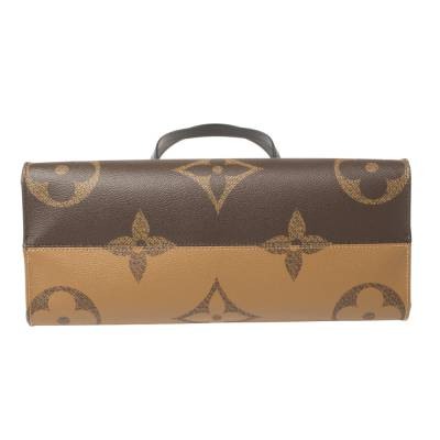 Louis Vuitton Reverse Monogram Canvas Giant Onthego MM Bag 360215 - 5