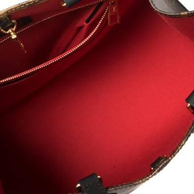 Louis Vuitton Reverse Monogram Canvas Giant Onthego MM Bag 360215 - 6