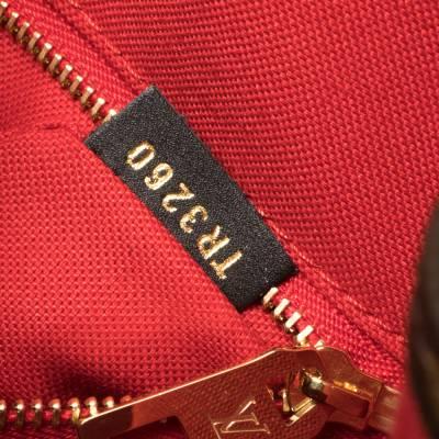 Louis Vuitton Reverse Monogram Canvas Giant Onthego MM Bag 360215 - 7