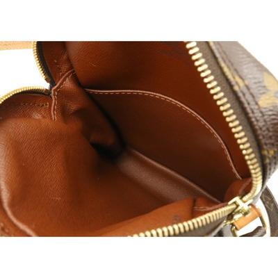 Louis Vuitton Monogram Canvas Amazon Bag 357486 - 2