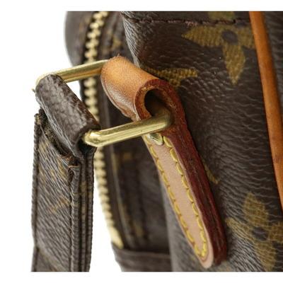 Louis Vuitton Monogram Canvas Amazon Bag 357486 - 3