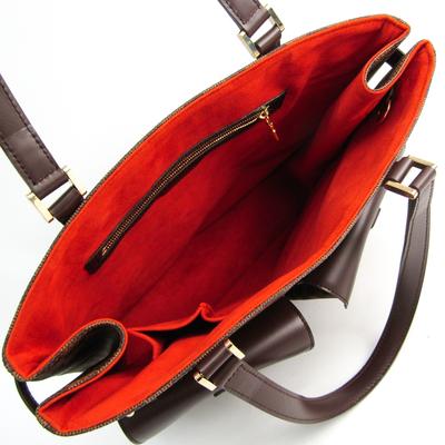 Louis Vuitton Damier Ebene Canvas Uzes Bag 357266 - 2