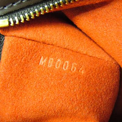 Louis Vuitton Damier Ebene Canvas Uzes Bag 357266 - 3