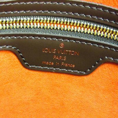 Louis Vuitton Damier Ebene Canvas Uzes Bag 357266 - 4