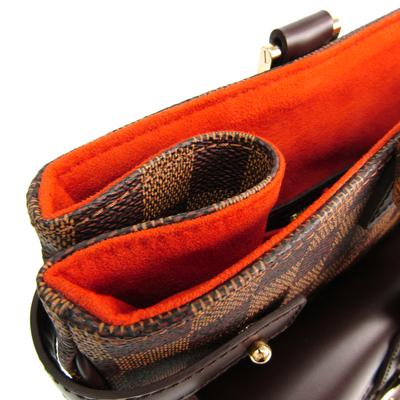 Louis Vuitton Damier Ebene Canvas Uzes Bag 357266 - 5