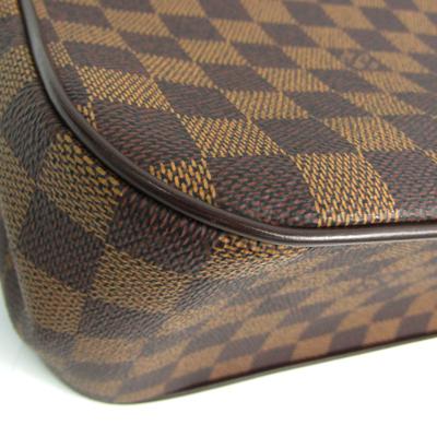 Louis Vuitton Damier Ebene Canvas Uzes Bag 357266 - 8