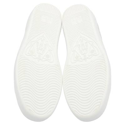 Gucci Ace Kitten Sneakers Size EU 40 359600 - 5