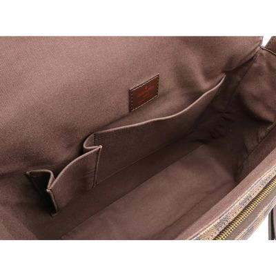Louis Vuitton Damier Ebene Canvas Melville Bag 357493 - 3