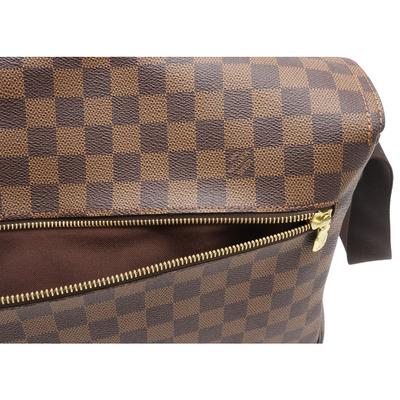 Louis Vuitton Damier Ebene Canvas Melville Bag 357493 - 4