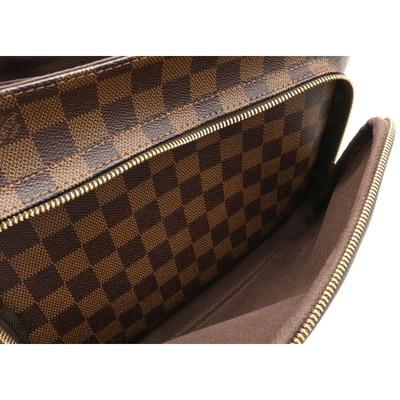 Louis Vuitton Damier Ebene Canvas Melville Bag 357493 - 5