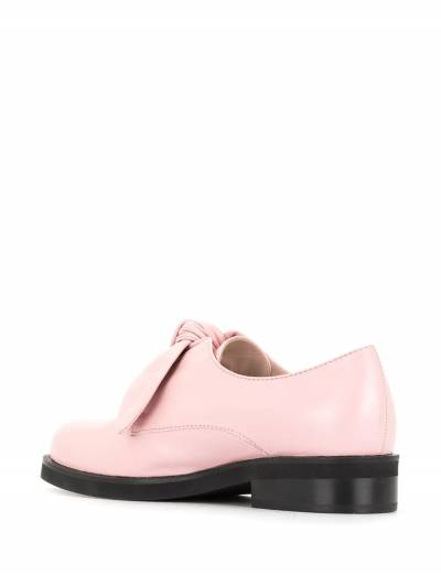 Coliac bow-front leather loafers CL2214 - 3