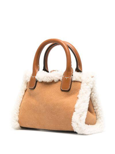 Tory Burch сумка-тоут Ella 75675 - 3