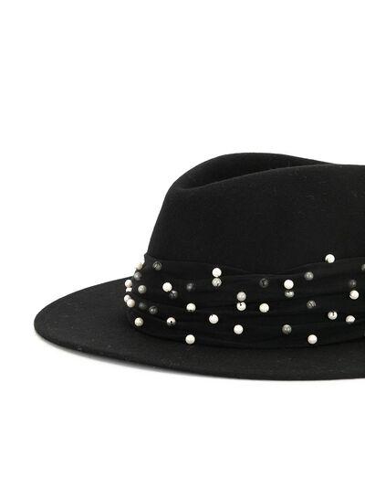 Eugenia Kim шляпа федора Blaine 2809912520 - 2