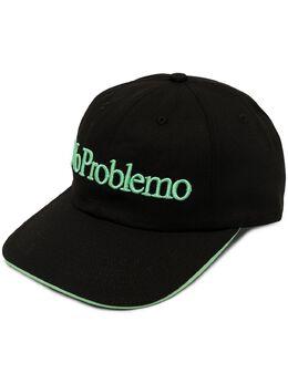 Aries кепка с вышивкой Problemo FRAR90004