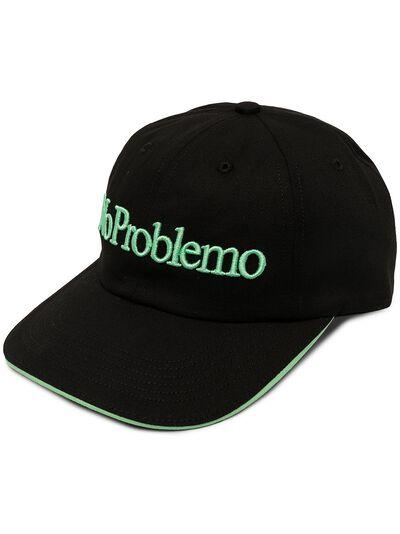Aries кепка с вышивкой Problemo FRAR90004 - 1