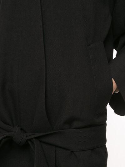 Lemaire куртка с длинными рукавами W204OW273LF529 - 5