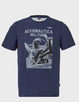 Футболка Aeronautica Militare 137433