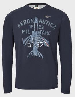Джемпер Aeronautica Militare 137431