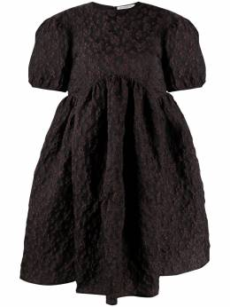 Cecilie Bahnsen расклешенное платье AW200017