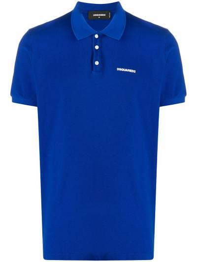 Dsquared2 рубашка поло S74GL0048S22743 - 1