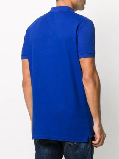 Dsquared2 рубашка поло S74GL0048S22743 - 4
