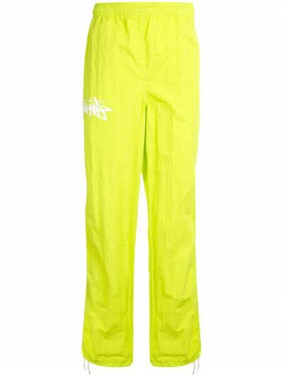 Nike спортивные брюки из коллаборации с Stüssy CT4316308 - 1