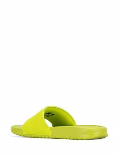 Nike шлепанцы Benassi x Stussy CW2787300 - 3