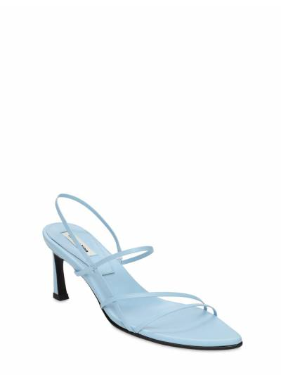 70mm Leather Sandals Reike Nen 73IX76009-U0tZIEJMVUU1 - 2