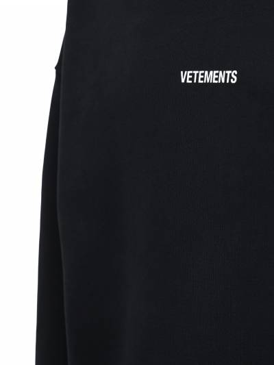 Худи С Логотипом Moleton Vetements 73ILEY006-QkxBQ0s1 - 5