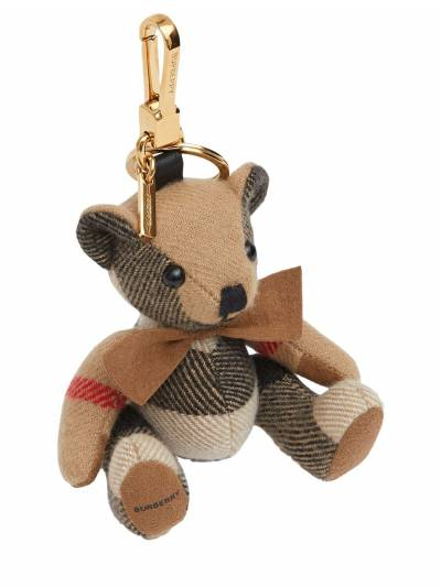 Брелок Thomas Teddy Burberry 73ID1H079-QTcwMjY1 - 1