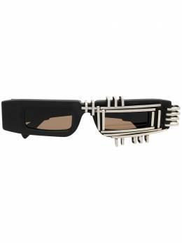 Kuboraum Berlin sunglasses KRS0X5BM0000AI2BBMAI