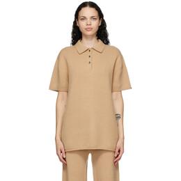 Extreme Cashmere Tan N°153 Bizar Polo