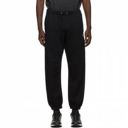 Neighborhood Black Fleece Mil-P Lounge Pants 202MBNH-PTM01