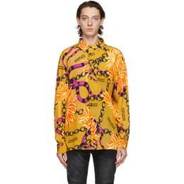 Stolen Girlfriends Club Multicolor Mirage Shirt C4-20519