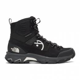 The North Face Black Steep Tech Crestvale Futurelight™ Boots NF0A4T2N