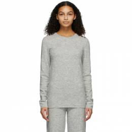 Joseph Grey Cosy Sweater JF005213