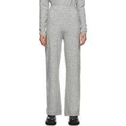Joseph Grey Cosy Lounge Pants JF005214